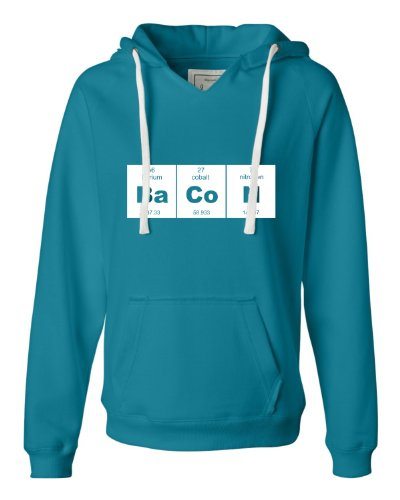 Medium-Turqberry-Womens-Periodic-Bacon-Periodic-Table-Of-Bacon-Deluxe-Soft-Fashion-Hooded-Sweatshirt-Hoodie-0