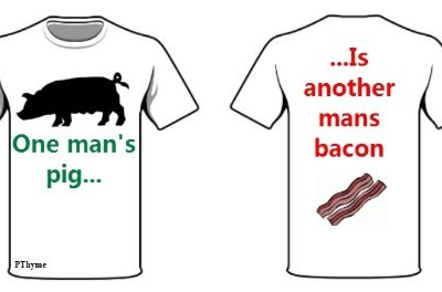 Pig-and-Bacon-Humor-T-Shirt-0