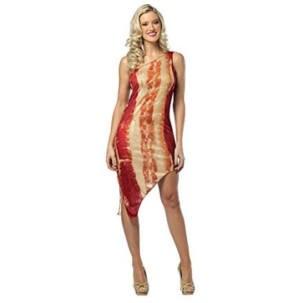 Rasta-Imposta-Bacon-Dress-Brown-Adult-4-10-0