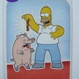 Simpsons-Homer-pig-card-for-birthdays-or-any-occasion-by-Hallmark-0