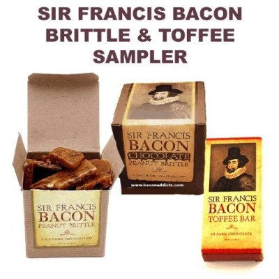 Sir-Francis-Bacon-Sampler-Gift-Pack-3pc-Set-Bacon-Peanut-Brittle-Milk-Chocolate-Bacon-Brittle-Dark-Chocolate-Bacon-Toffee-0