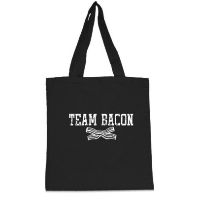 Tasty-Threads-Team-Bacon-Natural-Canvas-Tote-Bag-Black-0