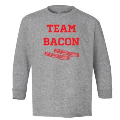 Tasty-Threads-Team-Bacon-Toddler-Long-Sleeve-T-Shirt-Heather-Grey-3T-0