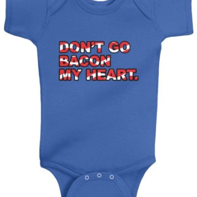 Threadrock-Dont-Go-Bacon-My-Heart-Infant-Bodysuit-6M-Royal-Blue-0