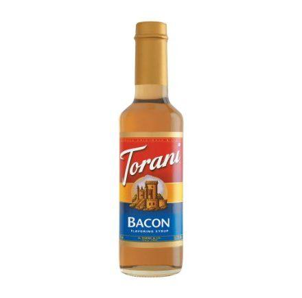 Torani-Bacon-Syrup-375-ml-Bottle-0