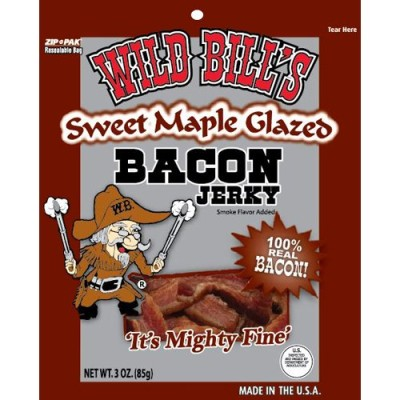 Wild-Bills-3oz-Sweet-Maple-Glazed-Bacon-Jerky-Packs-4-re-sealable-3oz-bacon-jerky-packs-per-bag-0