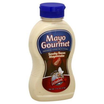 Woebers-Mayo-Gourmet-Smoky-Bacon-11oz-Pack-of-2-0