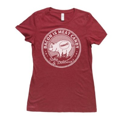 Womens-Bacon-is-Meat-Candy-T-Shirt-X-Large-0