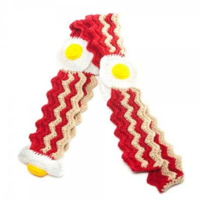 Yummy-You-Bacon-Egg-Scarf-0