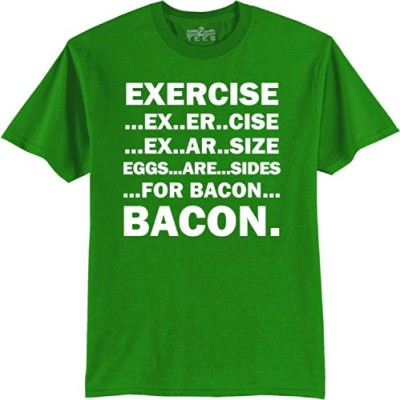 exercise-bacon-t-shirt-irish-green-L-0