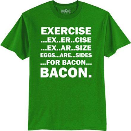 exercise-bacon-t-shirt-irish-green-L-0