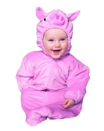 Bunting-Piggie-Pink-Child-Costume-Size-Standard-0