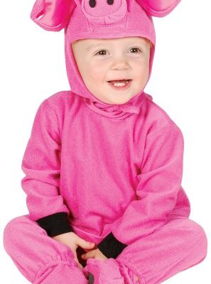Charades-Costume-Little-Pig-6-18-months-0