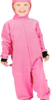 Childs-Toddler-Pig-Halloween-Costume-Size-2T-0