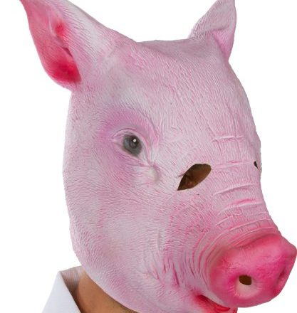 Giant-Animal-Masks-by-Allures-Illusions-Pig-Head-Costume-Mask-0