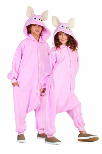Penelope Pig Child Medium Pink Funsie Costume  sc 1 st  Royal Bacon Society & Bacon Kids Costumes - Royal Bacon Society
