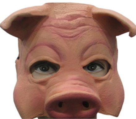 Pig-Eight-Quit-to-Mask-Trick-Toys-Party-Supplies-Whimsy-Mask-to-Give-Childrens-Funny-Gifts-0