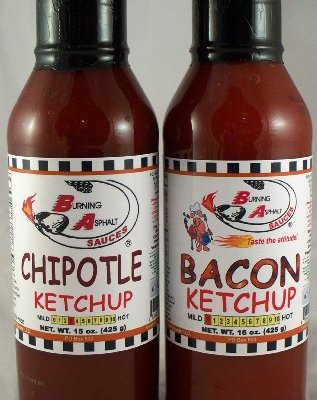 BACON-KETCHUP-CHIPOTLE-KETCHUP-2-PACK-15-oz-bottles-by-Burning-Asphalt-Sauces-0