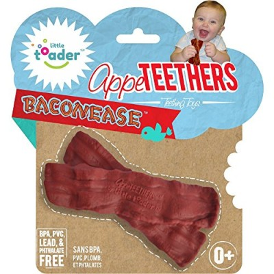 BPA-Free-Teething-Toys-Baconease-Bacon-Appe-teethers-0