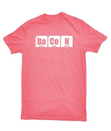 Ba-Co-N-Element-Mens-Shirt-Small-Pink-0
