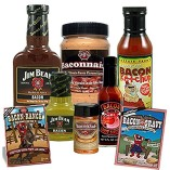 Bacon-Condiments-Pack-8pc-Set-Bacon-Salt-Ranch-Gravy-Baconnaise-BBQ-Sauce-Mustard-Hot-Sauce-Ketchup-0