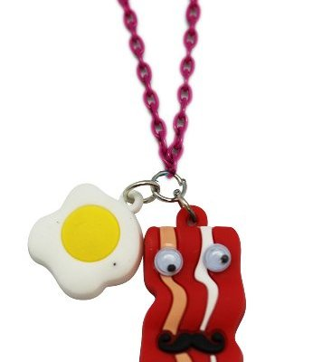 Bacon-Egg-Pink-Necklace-0