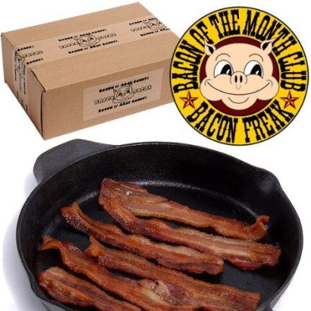 Bacon of the Month