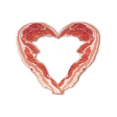 Bacon-Lovers-Large-Heart-Temporary-Tattoo-Pack-2-Tattoos-Per-Pack-0