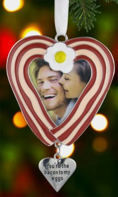 Bacon-Ornament-Heart-Shaped-Bacon-and-Eggs-Photo-Ornament-with-an-Engraved-Heart-Charm-That-Reads-Youre-the-Bacon-to-My-Eggs-Husband-Wife-Boyfriend-Girlfriend-Bacon-Lover-0