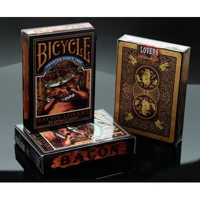 Bicycle-Bacon-Lovers-Playing-Card-by-Collectable-Playing-Cards-Trick-0