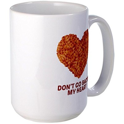 CafePress-Dont-Go-Bacon-My-Heart-Mug-Large-Mug-Standard-Multi-color-0