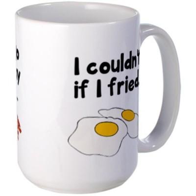 CafePress-Dont-go-bacon-my-heart-Mugs-Large-Mug-Standard-Multi-color-0