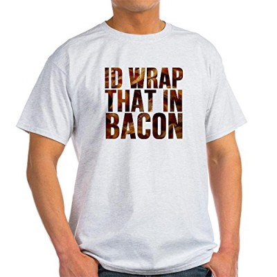 CafePress-Id-Wrap-That-In-Bacon-Light-T-Shirt-L-Ash-Grey-0