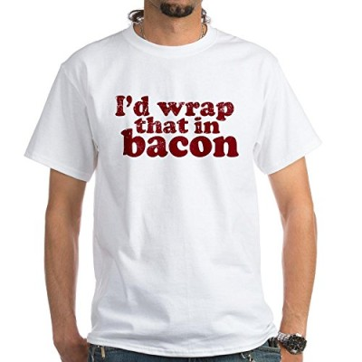 CafePress-Id-Wrap-That-In-Bacon-T-Shirt-White-T-Shirt-L-White-0
