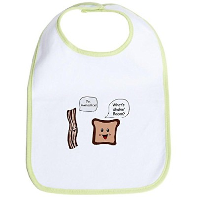 CafePress-Whats-Shakin-Bacon-Bib-Standard-Kiwi-0