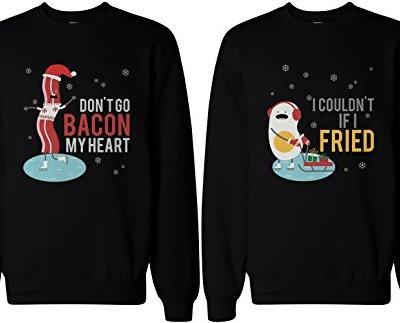 Couple-Sweatshirts-Bacon-and-Egg-Funny-Graphic-Sweaters-for-Winter-0
