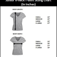 Id-Wrap-That-In-Bacon-Ladies-Junior-Fit-V-neck-T-shirt-Hilarious-Funny-Bacon-Design-Juniors-V-Neck-Tee-Black-X-Large-0-0