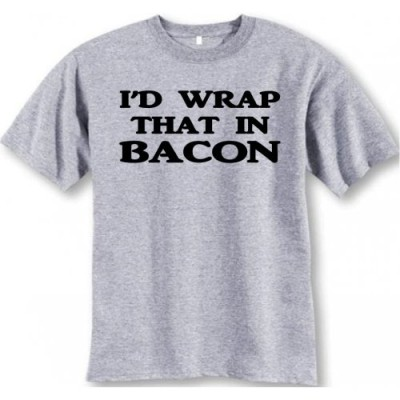 Id-Wrap-That-in-Bacon-T-shirt-X-Large-Gray-0