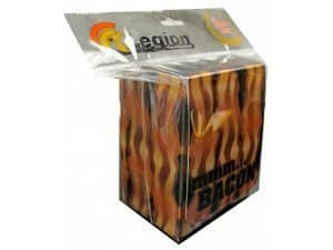 Legion-Supplies-mmm-Bacon-MTG-Deck-Box-Card-Armor-Holds-85-Sleeved-Cards-0