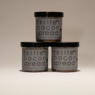 Skillet-Bacon-Jam-Bacon-Spread-One-7-Ounce-Jar-0
