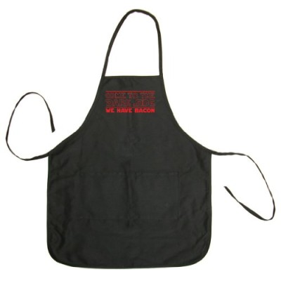 Tasty-Threads-Come-To-The-Dark-Side-Bacon-Adult-BBQ-Cooking-Grilling-Apron-Black-One-Size-0