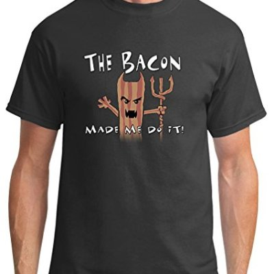 TshirtsXL-Tall-Mens-Devil-Bacon-Graphic-Tee-2XTall-Charcoal-0