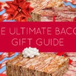 The Ultimate Bacon Gift Guide for 2014