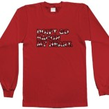 Threadrock-Big-Boys-Dont-Go-Bacon-My-Heart-Youth-Long-Sleeve-T-Shirt-S-Red-0