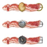SweetTats-Bacon-Lovers-Wrist-Accessories-Temporary-Tattoo-Pack-3-Tattoos-Per-Pack-0