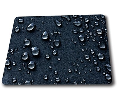 3D-Raindrop-Gray-3d-mouse-pad-and-HD-Print-mouse-pads-975-inch-0