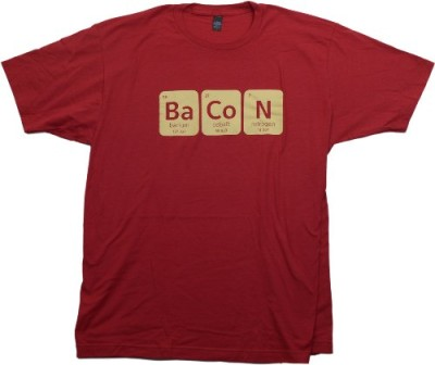 Bacon-Periodic-Table-Funny-Nerd-Bacon-Lover-Unisex-T-shirt-0