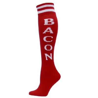 Red-Lion-Bacon-Urban-Word-Sock-0
