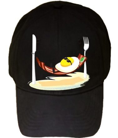 fc89e557a Bacon Hats - Royal Bacon Society