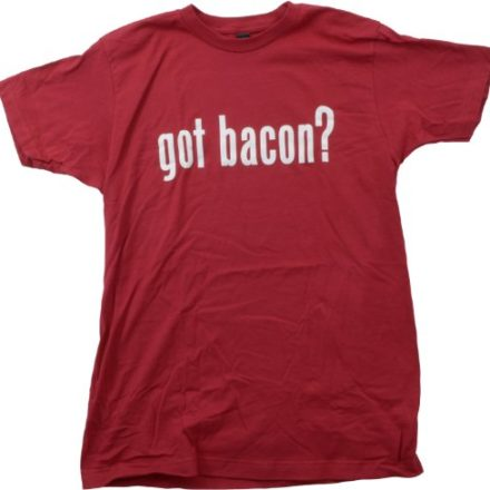 Got-Bacon-Funny-Breakfast-Pork-BBQ-Lover-Novelty-Unisex-T-shirt-0